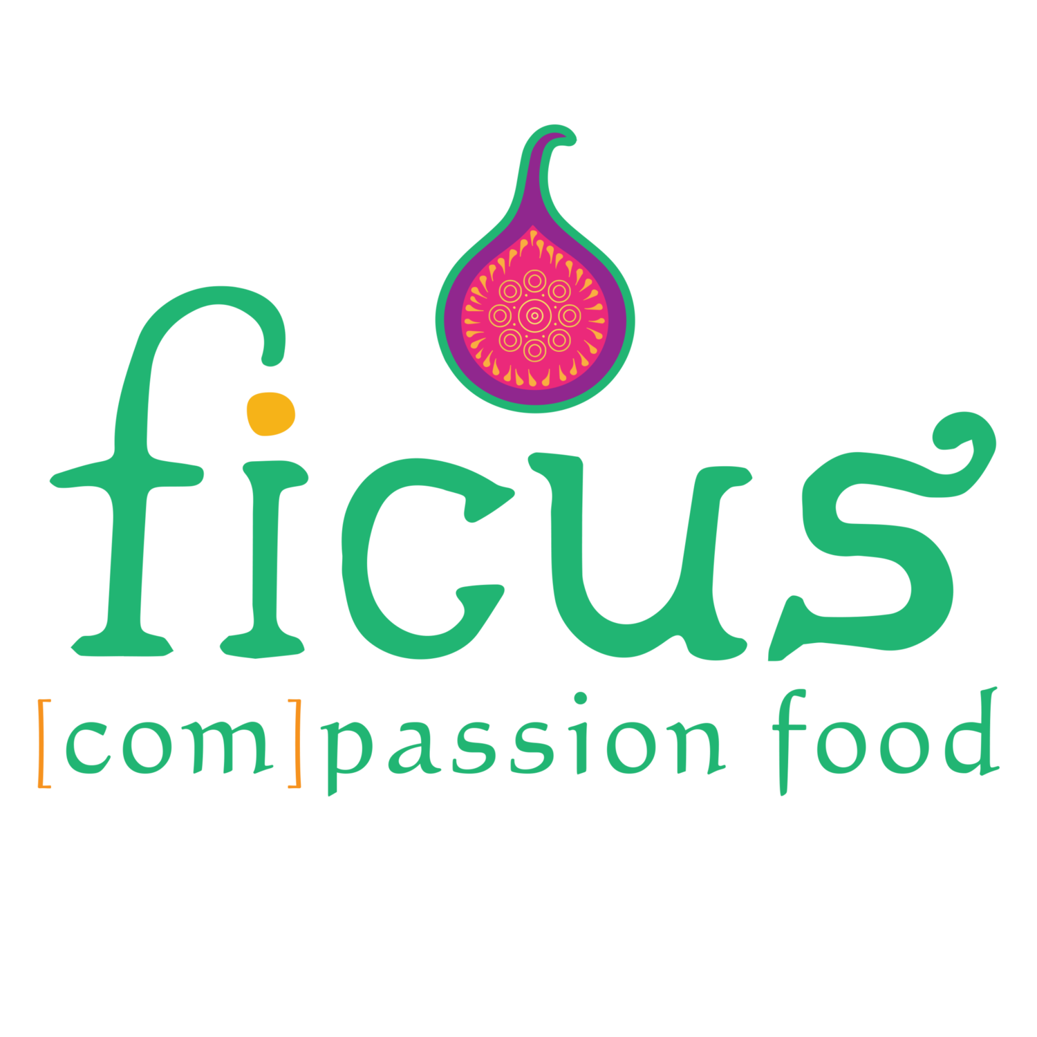 Ficus - (com)passion food