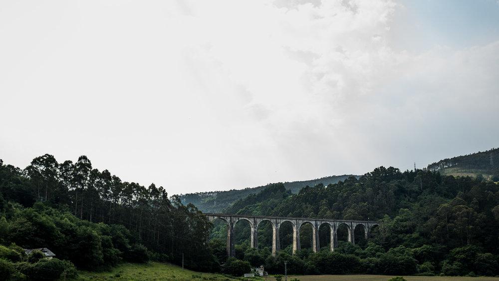 Impressive Asturian landscapes