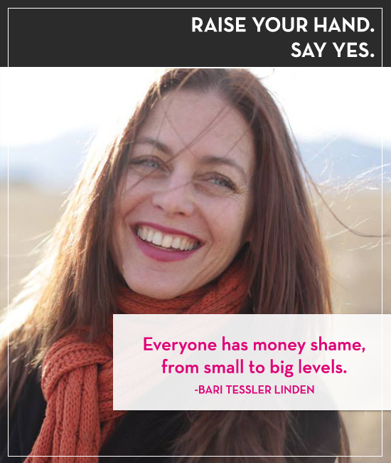 Bari Tessler Linden on Raise your Hand Say Yes with Tiffany Han