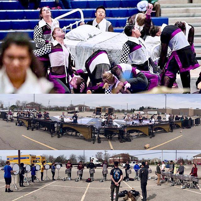 "WGI Prelims.  University of Dayton Arena.  LOT ""H"": 5:43pm,  PERFORM: 7:50pm Eastern Time (4:50pm AZ Time)  #UnrestDoesDayton #Dayton #BT2019 #Breakthrough2019 #PIW #WorldClass #WGI #WGIWorldChampionships #wgipercussion #WGAZ #VFatWGI #ZatWGI #Zildjian #VicFirth #MapexDrums #MajesticPercussion #TitanFieldFrames #presonus #studiolive #EvansDrumheads #DAddario #RandallMay #PlanetWaves #WinterGuardTarps #MarchingArtsInc"
