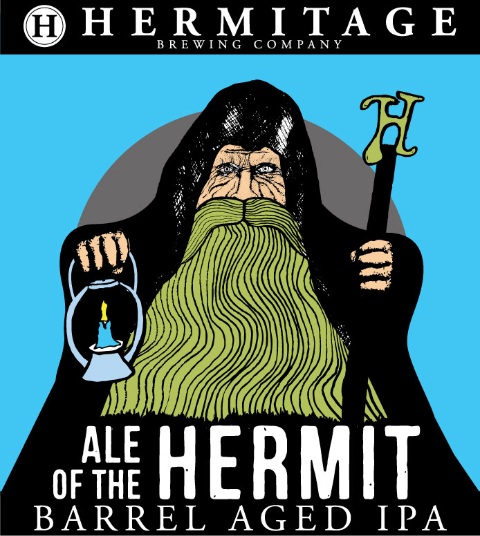 Ale of the Hermit