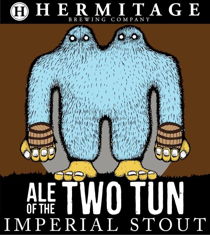 Ale of the Two Tun