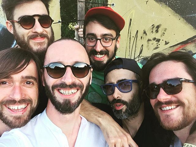 Tonight @icche_ci_vah_ci_vole  With @tundra_orbit @beyondthegarden @upanishad #firenze #people #beer #live #music #festival  #nothingforbreakfastclub