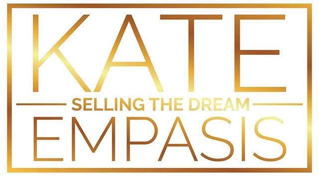 Logo for Kate Empasis (2015)
