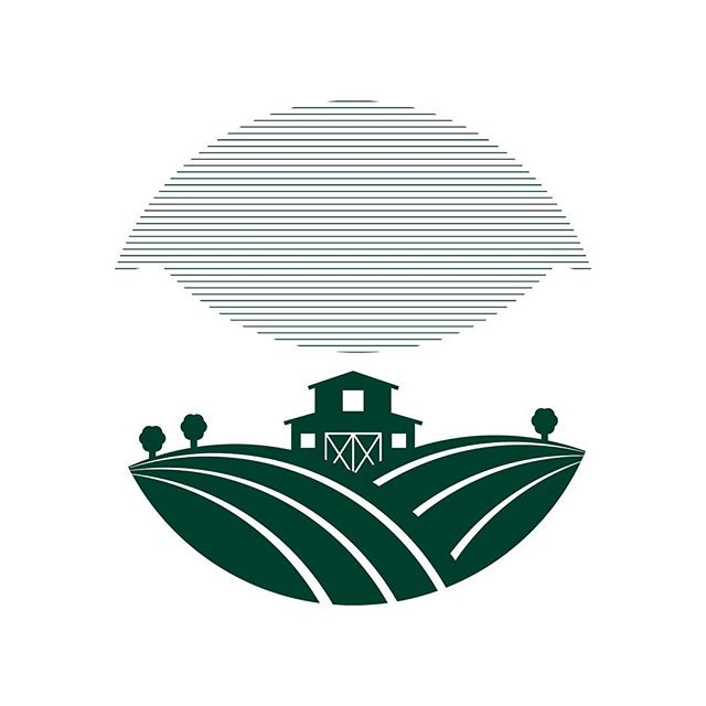 Ranch & Rural logo concept for John L. Scott Real Estate (2016)