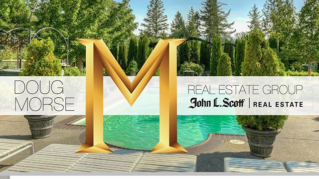 Logo for Doug Morse Real Estate Group (2015)