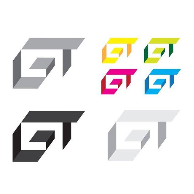 Unrealized logo concept (2013)