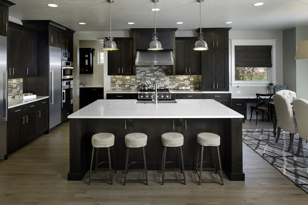 Sunny Afternoon open kitchen and large island.jpg