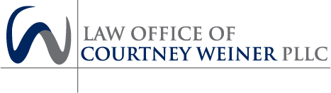 Washington Consumer Protection Attorney, Law Office of Courtney Weiner PLLC