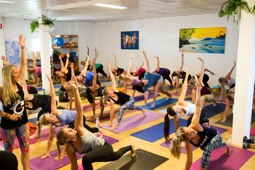 gladstone-australia-yoga-studio