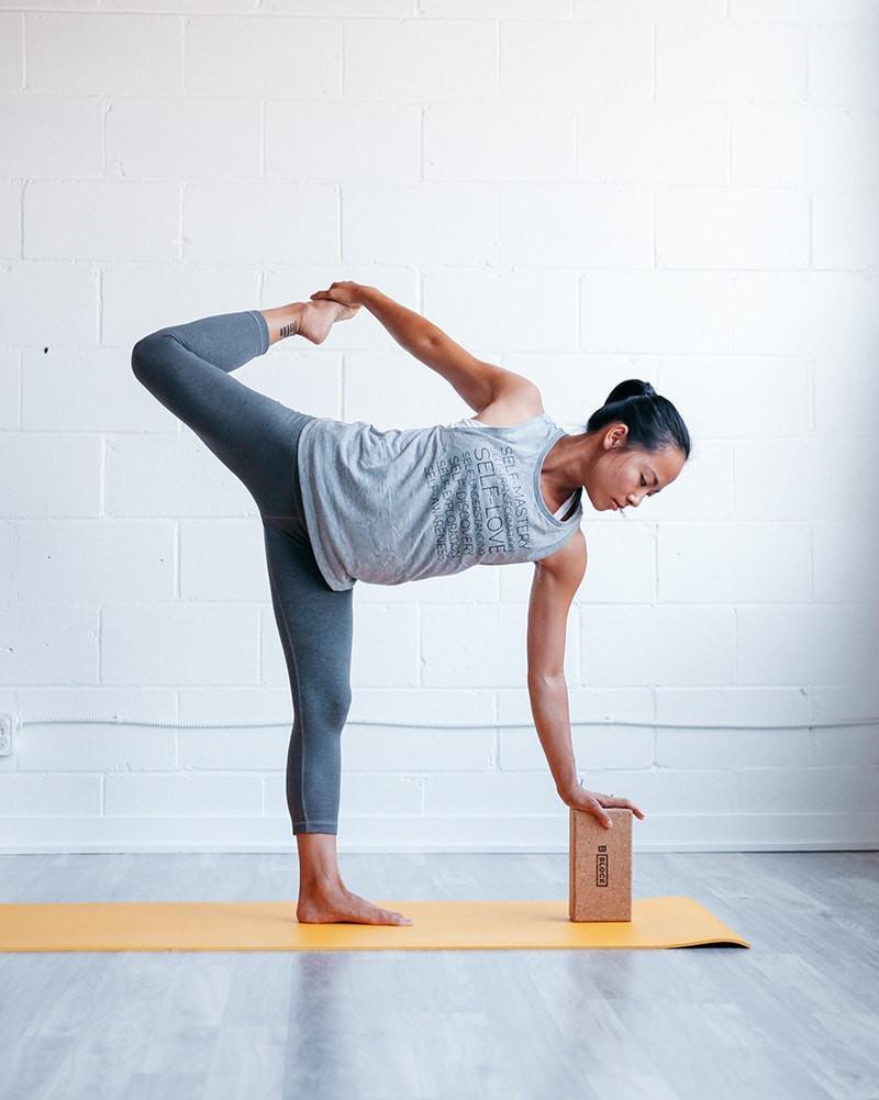 yoga balance 2