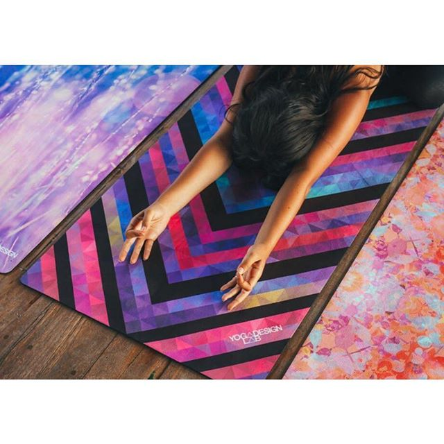 Hey, did you know we've got a Facebook Competition going on?⠀ You could win one of these beautiful @yogadesignlab mats! To ENTER, simply head on over to our Facebook page, tag 5 pals in the original post and share it on your Facebook. Easy. ⠀ Competition closes midday Friday (March 30th)