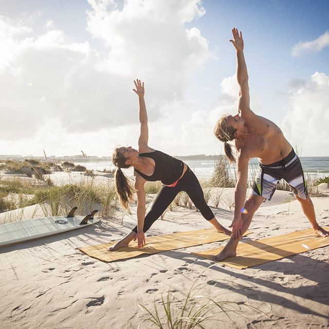 This time next Friday, we will be relaxing beach-side ready for an activity-filled Yoga & Surf Retreat ahead. Limited spots are still available, with day passes just released. Email hello@saltpoweryoga.com.au to find out more or to register your interest.