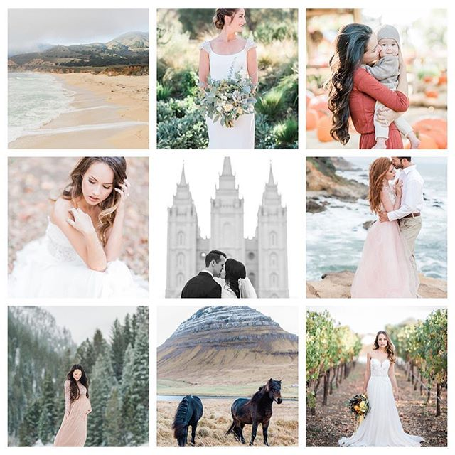 Thank you for sharing the love for all of these beautiful and amazing moments I had the honor of photographing and experiencing! So excited for 2019! #elinarosephotography