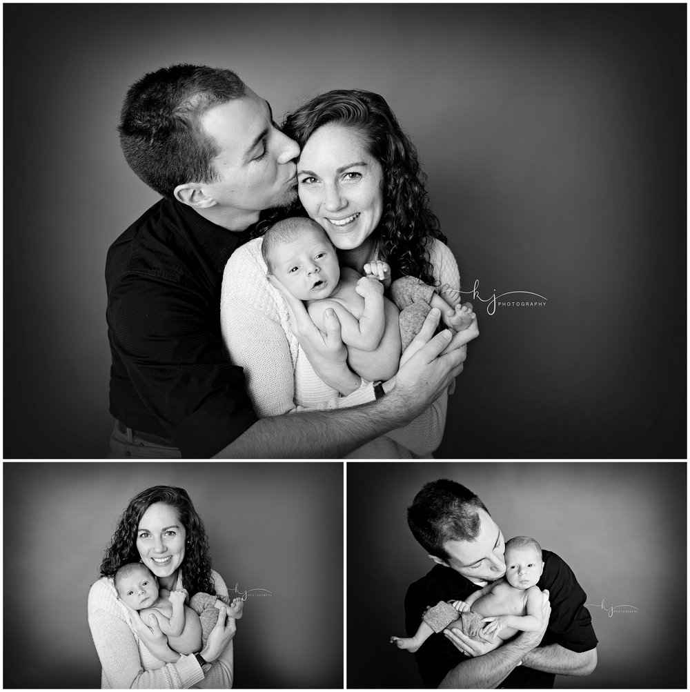 Kayla J Photography, newborn photographer, seattle newborn photograher, newborn boy, newborn studio photographer.jpg