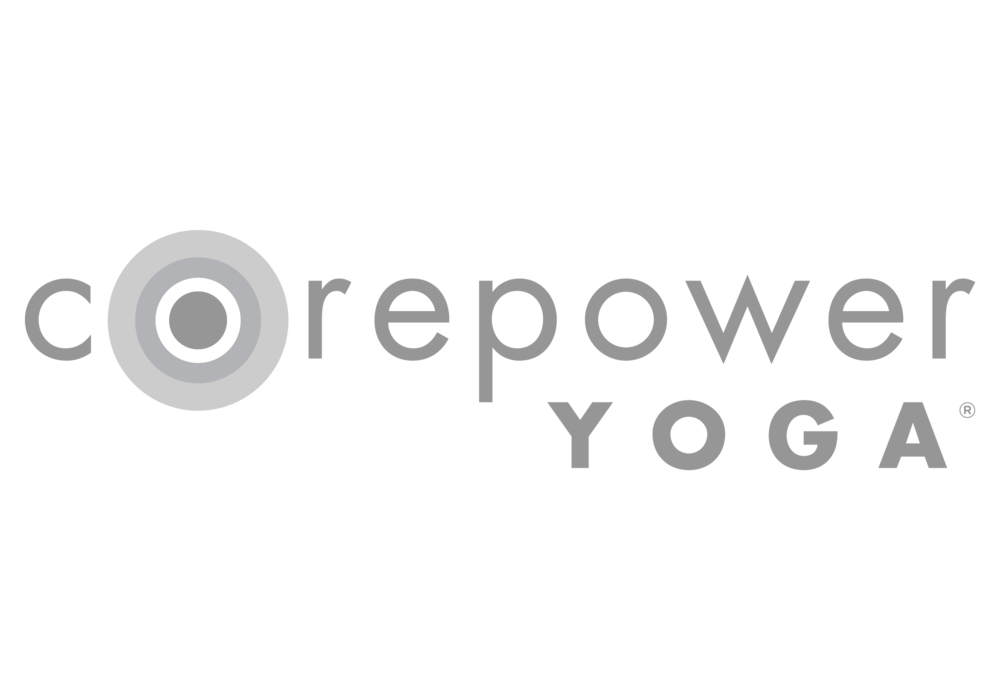 Core Power Yoga Logo
