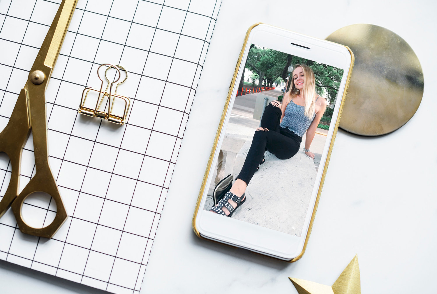How to Edit Instagram Photos Like a Blogger — Miss Madds