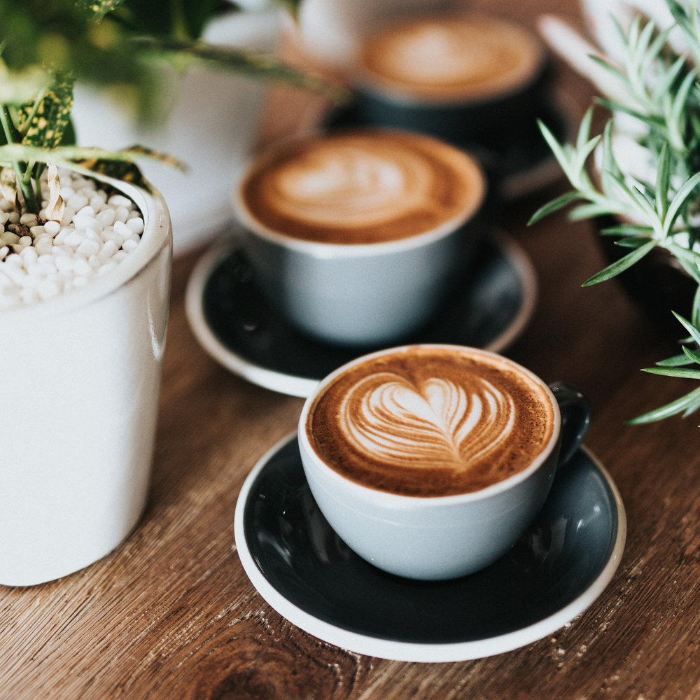 Where to Grab a Coffee in Austin