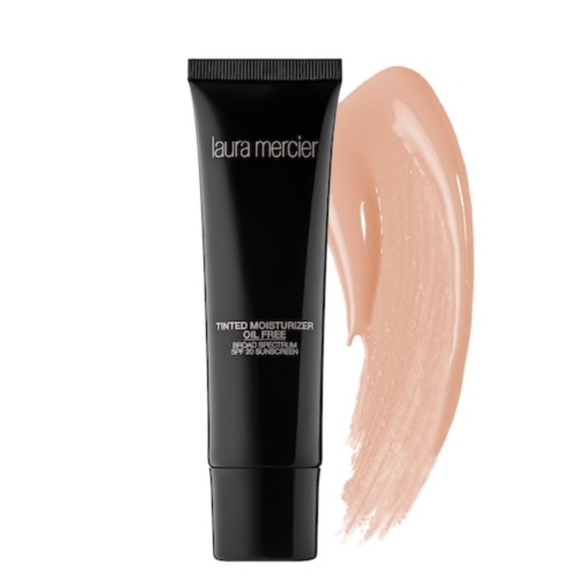 LAURA MERCIER Tinted Moisturizer SPF Oil Free Fawn