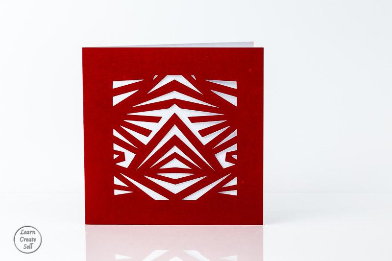 Card Engraving