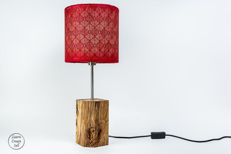 Paper Engraving- Lampshades