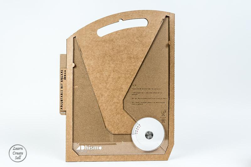 Acrylic- Custom Setsquare