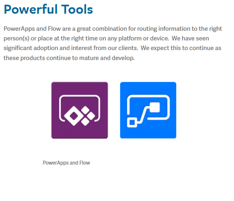 Blog: Governing and Managing Flow, o365 Groups and PowerApps - Helpful Tips, Tricks and Tools
