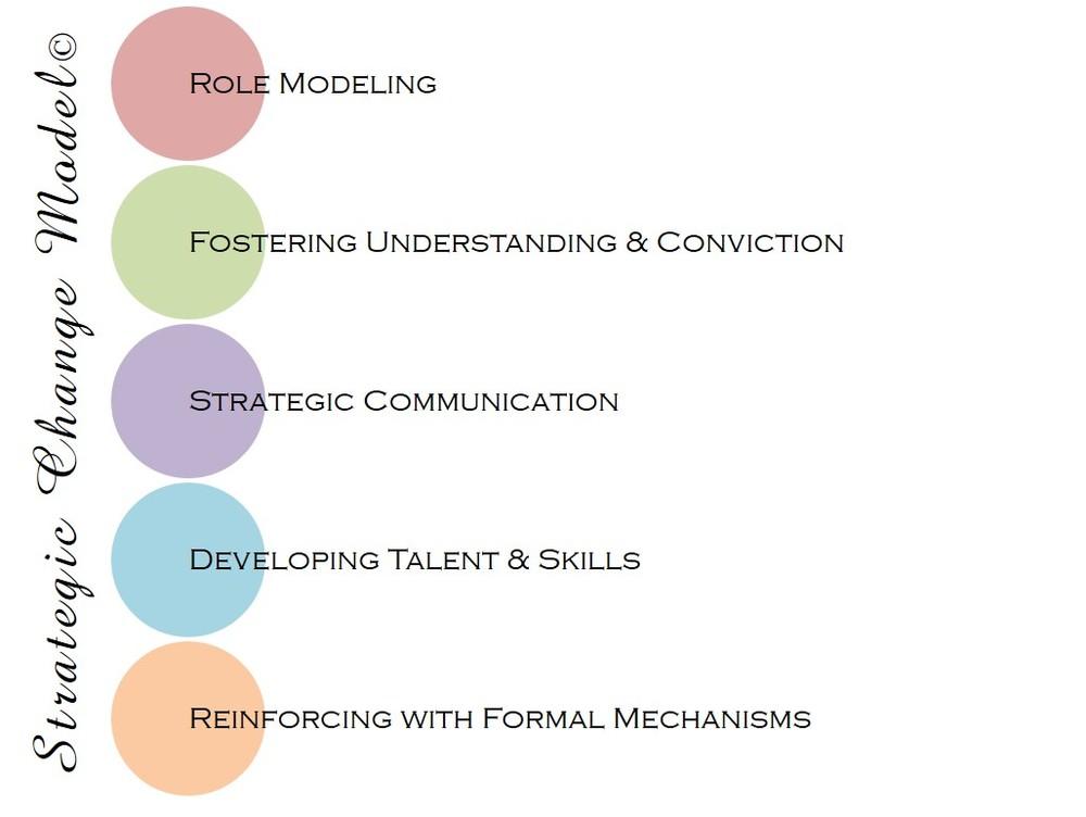 Strategic Change Model©