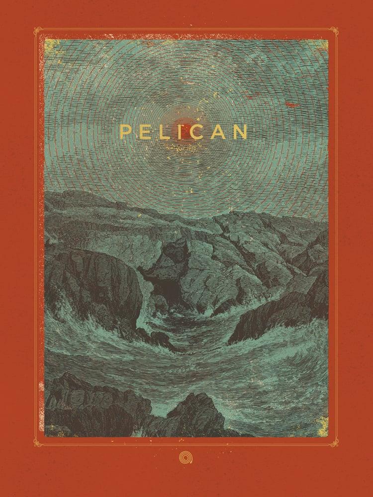 PelicanPoster