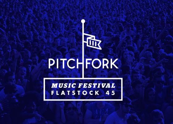 Flatstock45