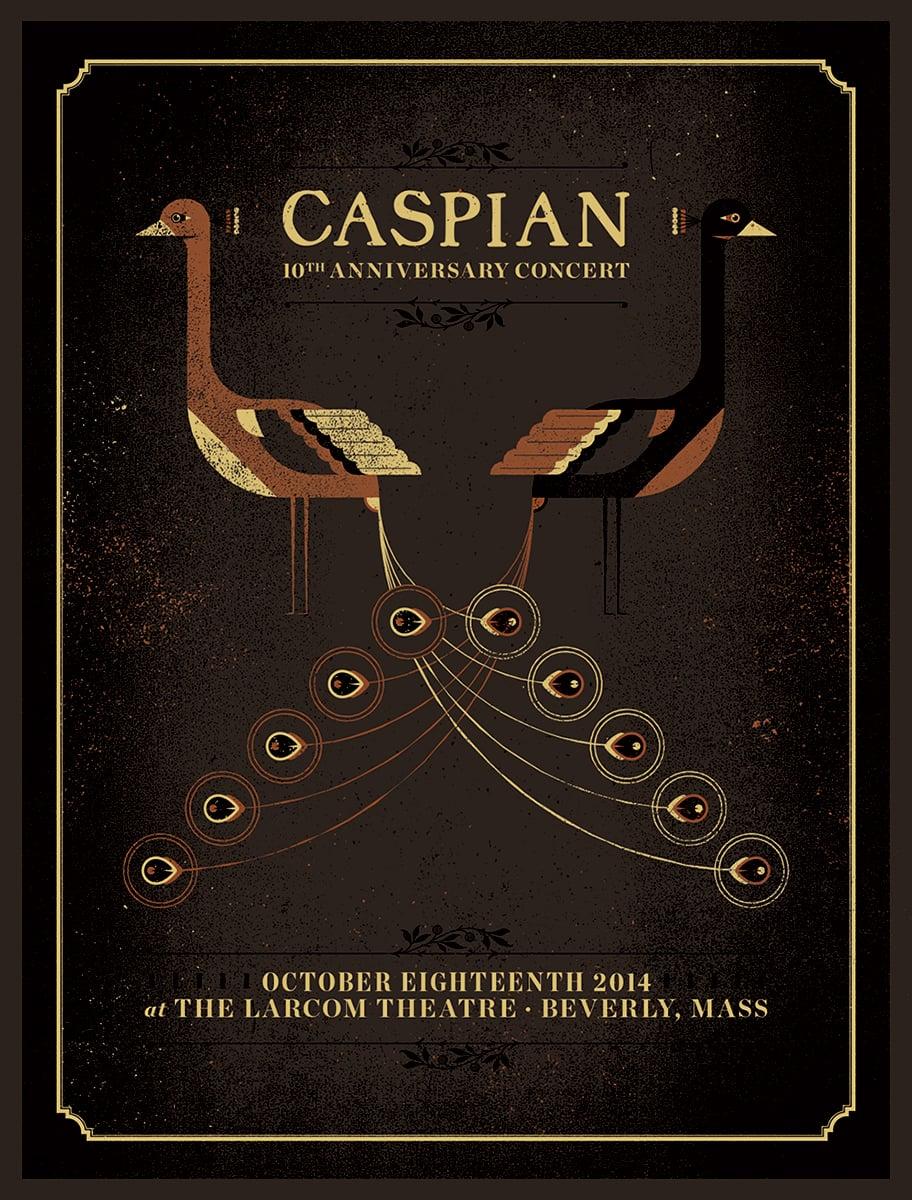 Caspian-Larcom-Poster