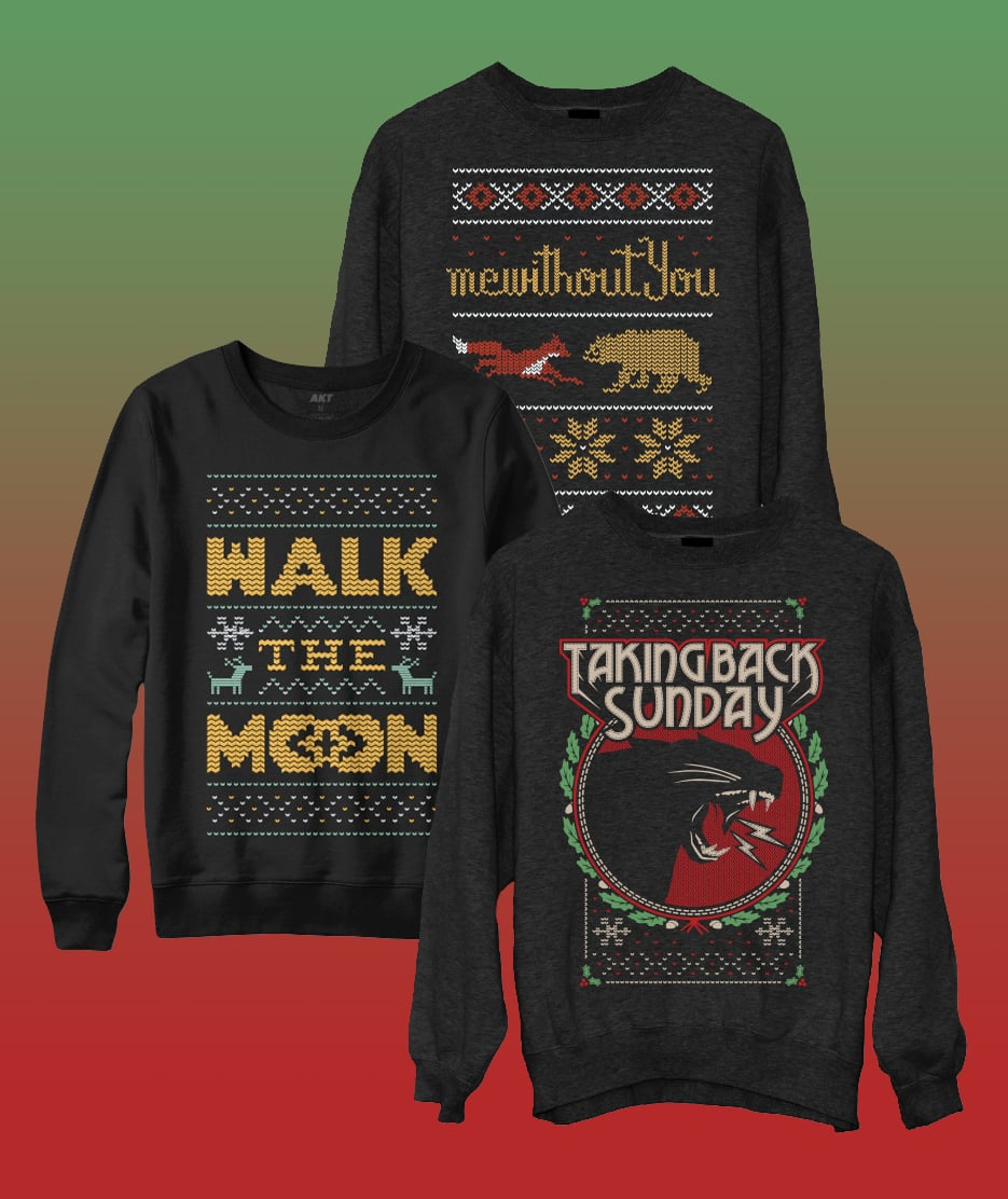 HolidaySweaters
