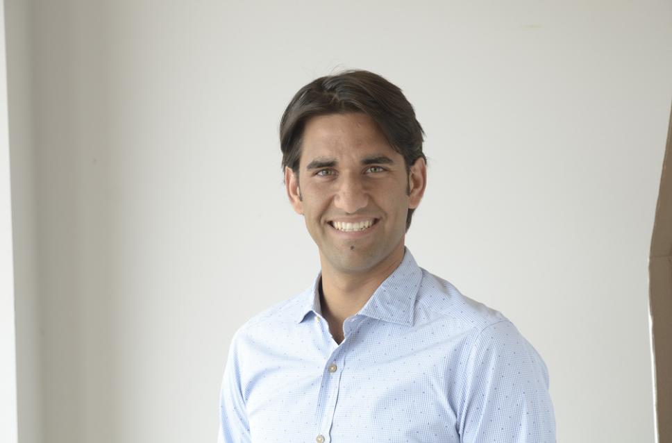 Alexander Handa - President of the I Love Travel group