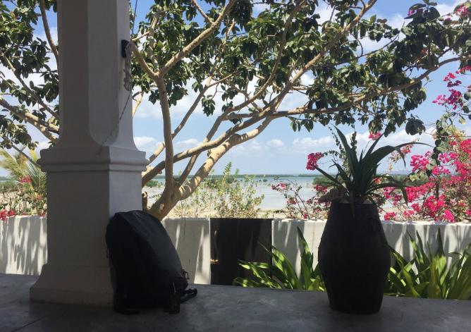 Alex Handa, Ibo Island, Mozambique, Africa December 2016