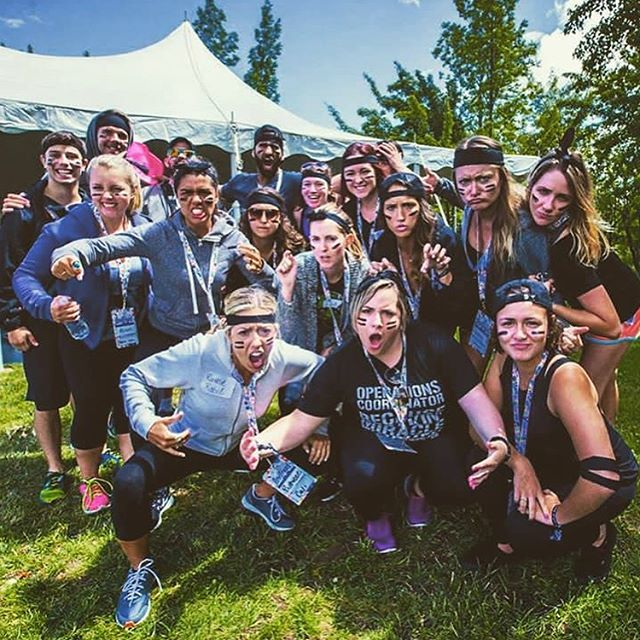 Still throwing it back to Summer Academy 2015 in Collingwood! #TheRealILT Proud and loving our #jobofalifetime