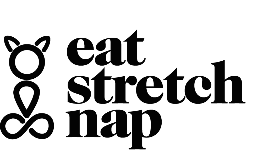 Eat Stretch Nap