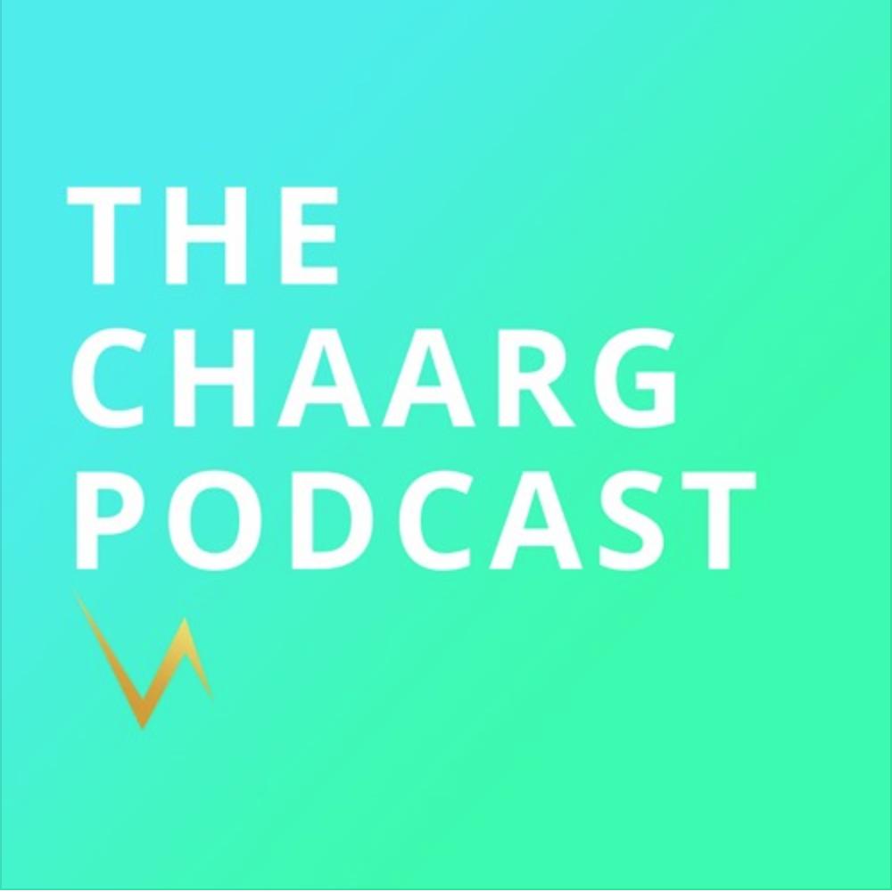 CHAARG Podcast - Ashtanga + Ayurveda