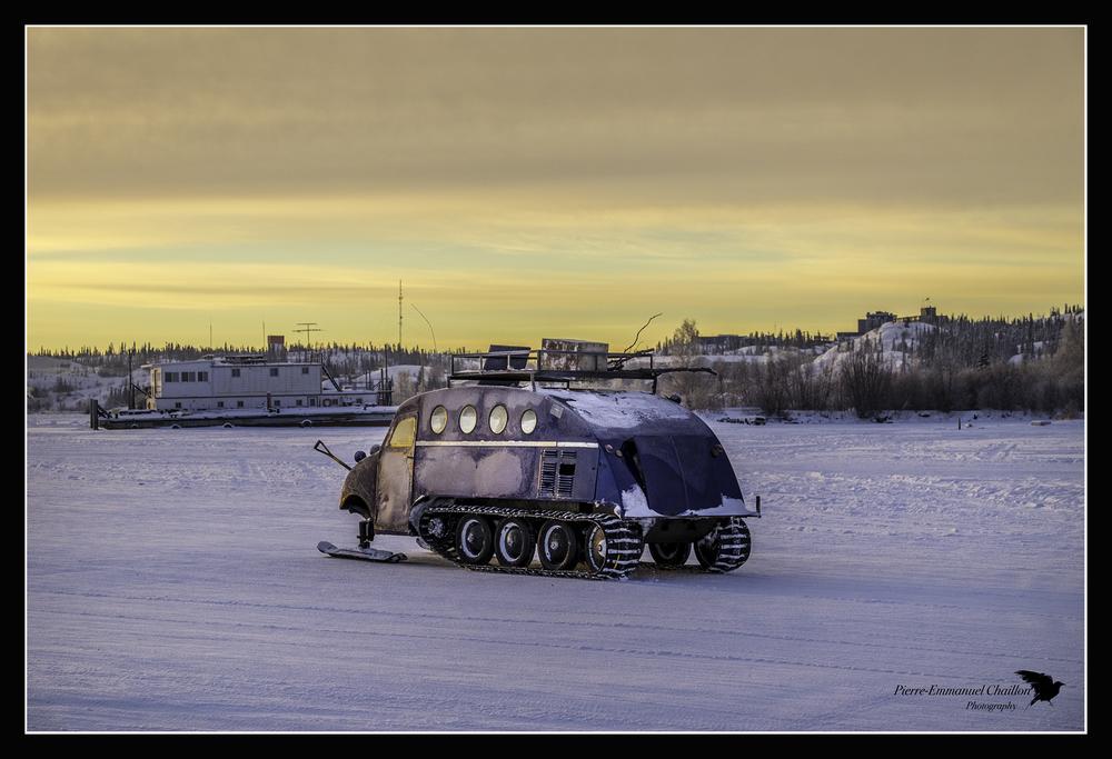 Bombardier B12
