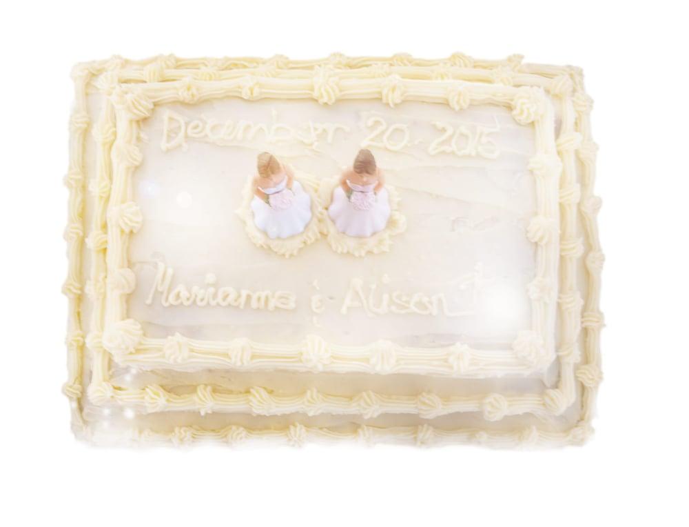 Cake O Brides