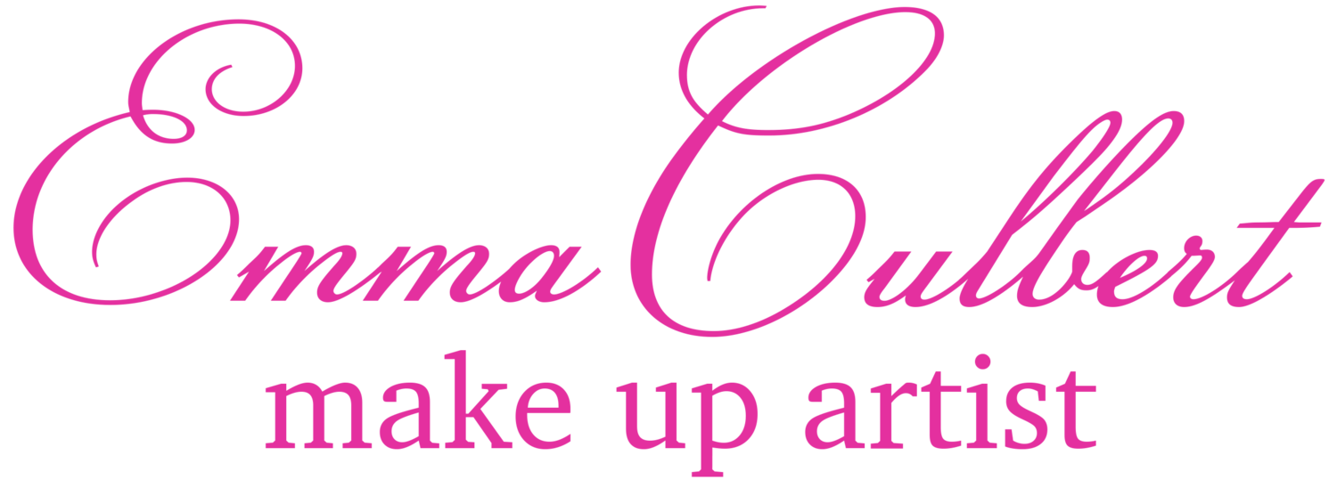 Emma Culbert Make Up Artist