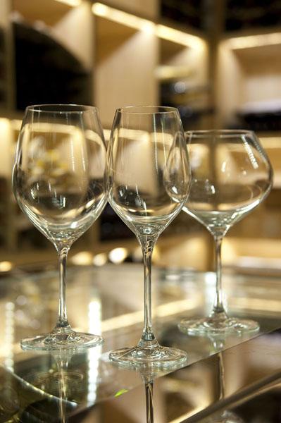 VIZIO Glassware & Stemware