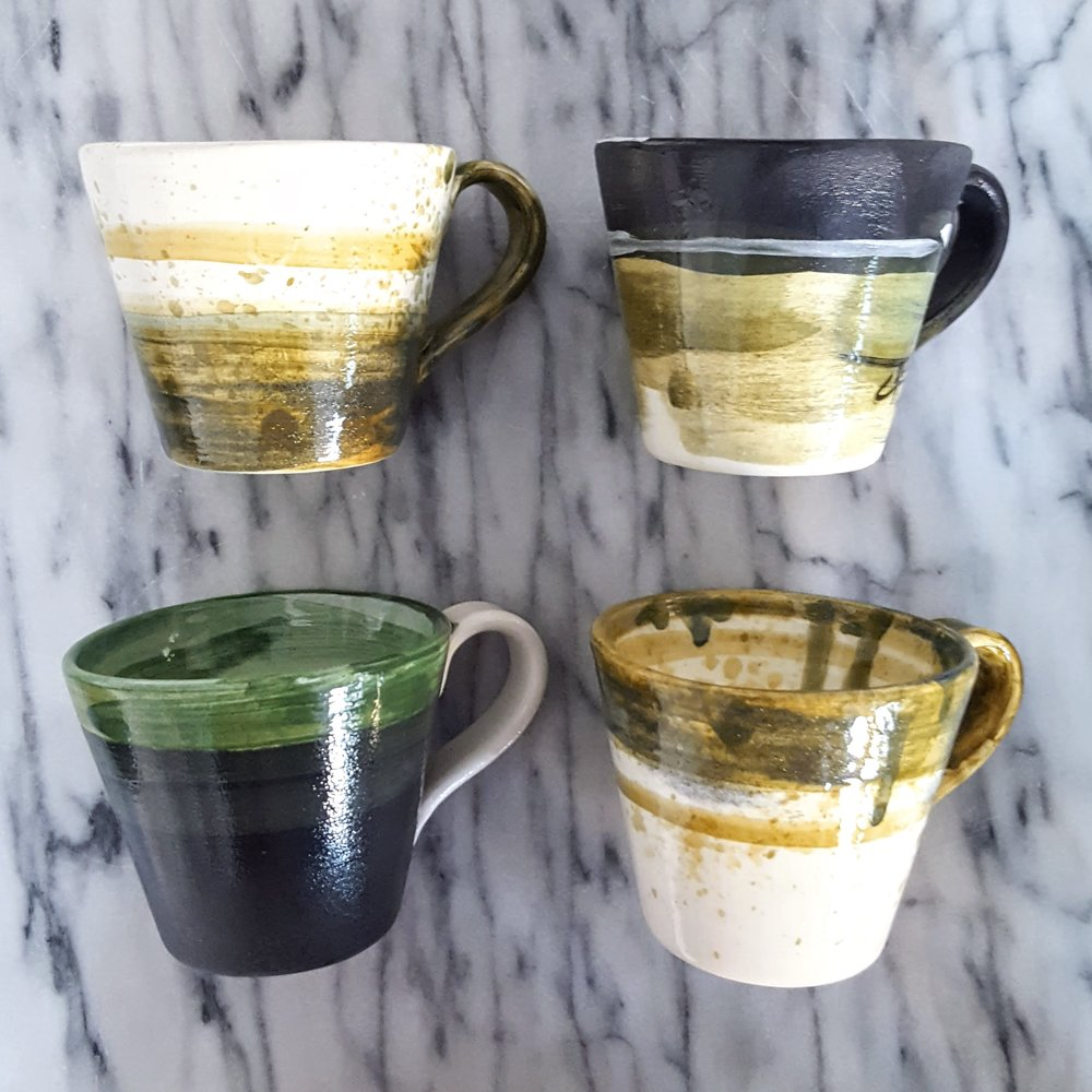 Giardini_di_Sole_Natura_Italian_Ceramics_Mugs