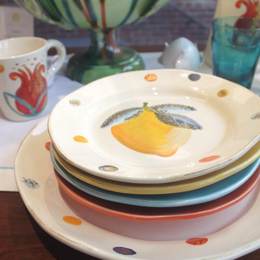 ALL TABLETOP CERAMICS