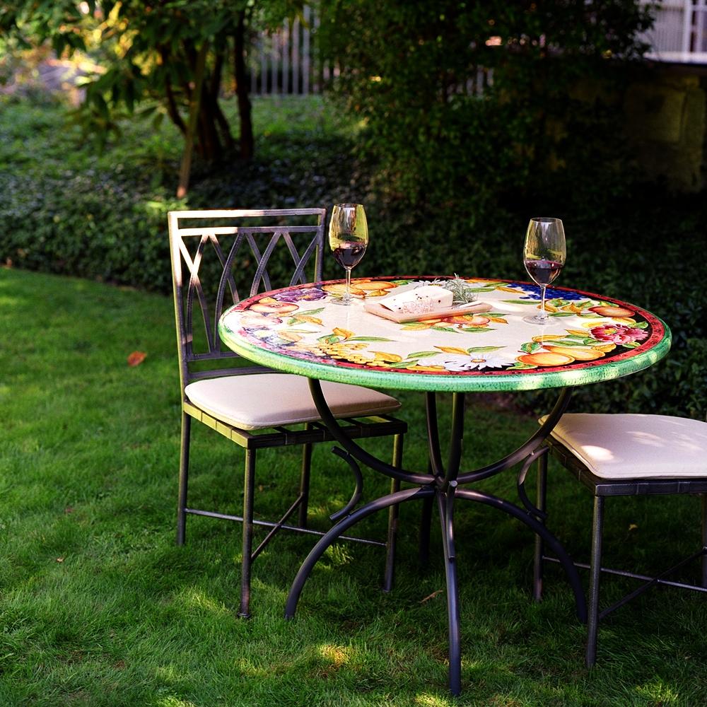 GdS, Margherita round .jpg