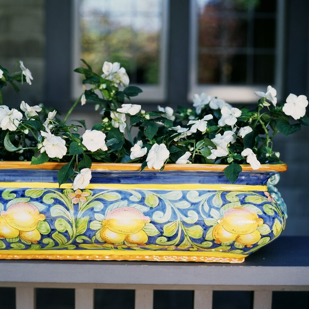 Tre Limoni Planter