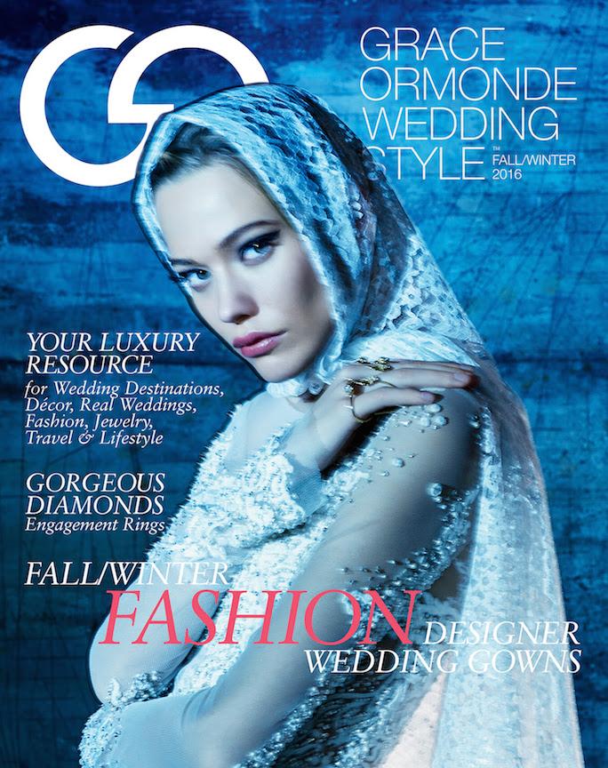 Wedding Style (Fall/Winter 2016)