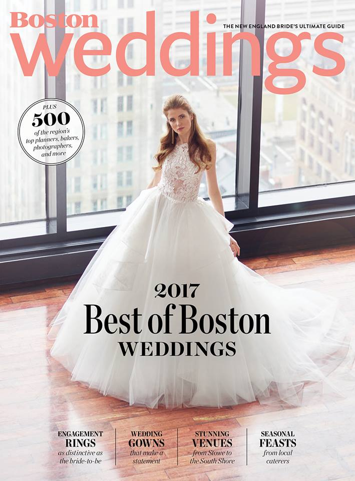 Boston Weddings (2017)