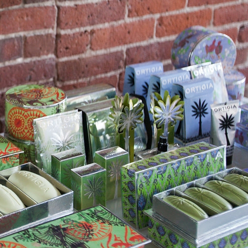 ALL SOAPS + SCENTS