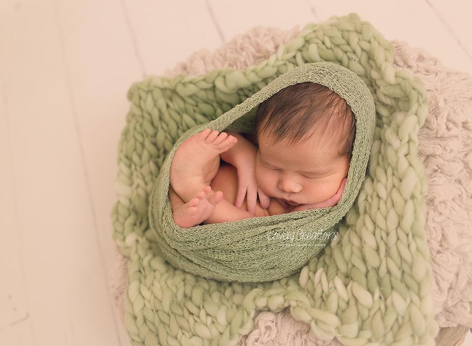 North Bay Newborn Photographer