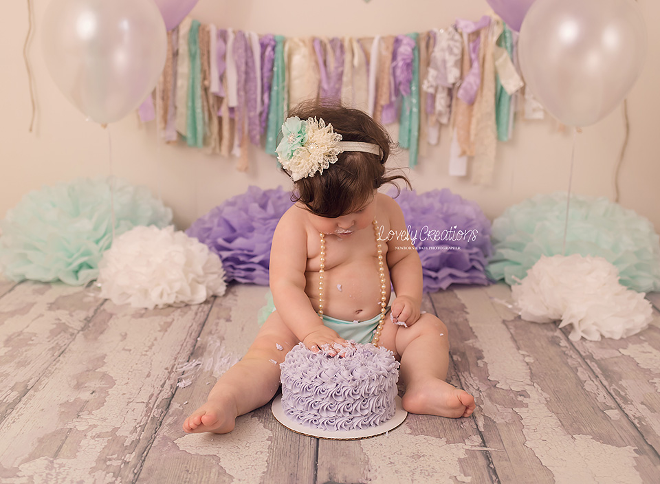 North Bay Baby Photographer